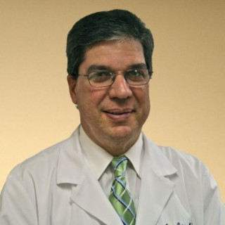 Jose Arias, MD