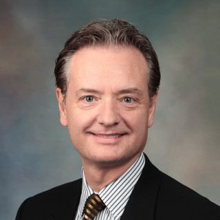 Eric Huettl, MD