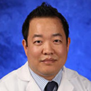 Justin Hong, MD