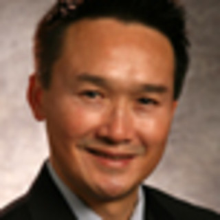 James Chan, MD