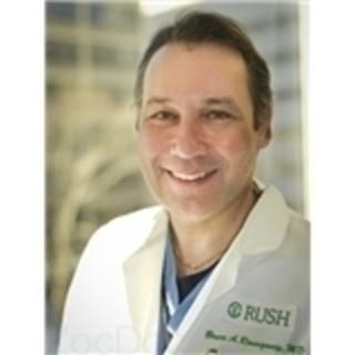 Bruce Rosenzweig, MD