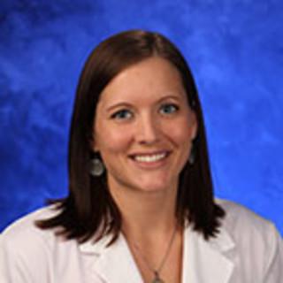 Andrea Benton, MD
