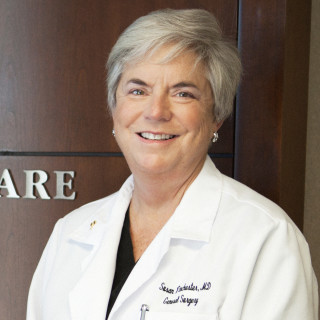 Susan Winchester, MD