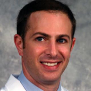 Isaac Moss, MD