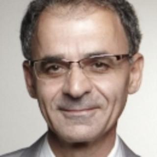 Ferid Osmanovic, MD