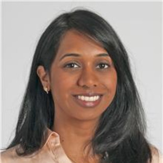Ahila Subramanian, MD