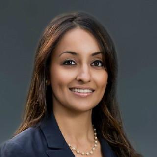 Zarina Ali, MD
