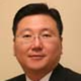 James Chung, MD