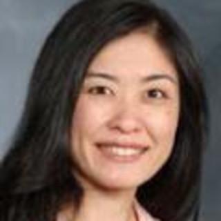 Karin-Elizabeth Ouchida, MD