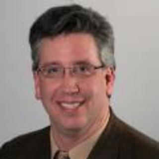 Roger Blauvelt, MD