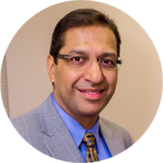 Rudrajit Rai, MD