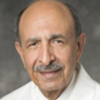 Ali Askari, MD
