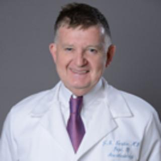 John Lordan, MD