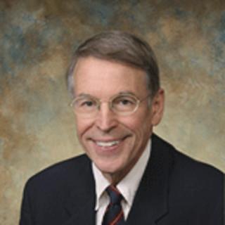 Robert Gwynn, MD