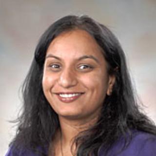 Aruna Uppuluri, MD
