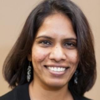 Uma Suryadevara, MD