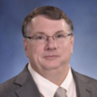Brad Higgason, MD
