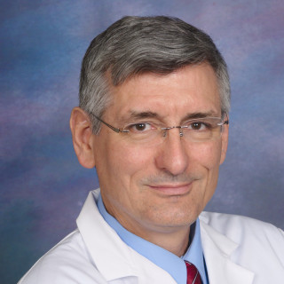 Christopher Woodhouse, MD