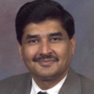 Akshay Mahadevia, MD