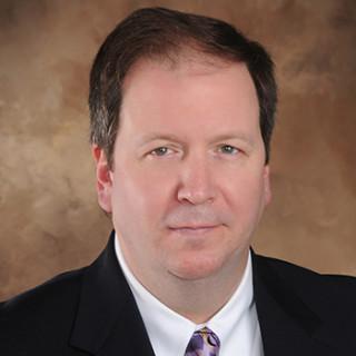 John Spence, MD