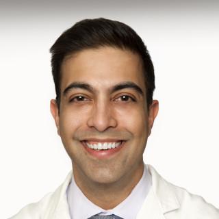 Vivek Moitra, MD
