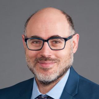 Mustapha Ezzeddine, MD