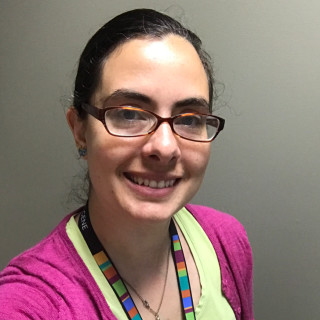Samantha Vergano, MD