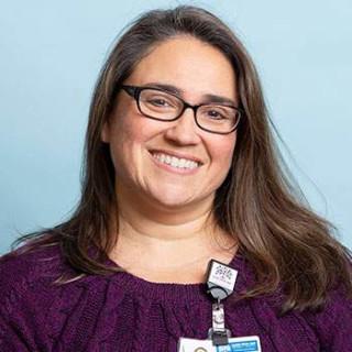 Erika Argersinger, PA