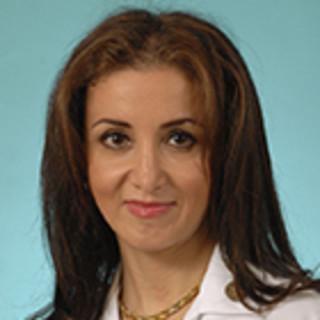 Souzan Sanati, MD