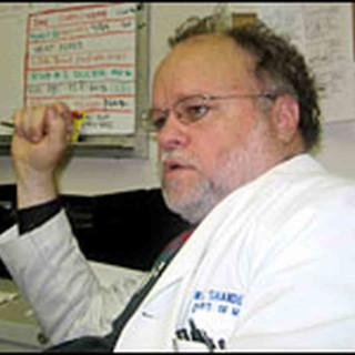 Wayne Shandera, MD