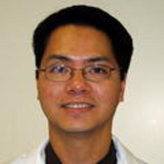 Gene Francis Del Rosario, MD
