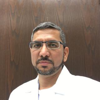 Farooq Sattar, MD