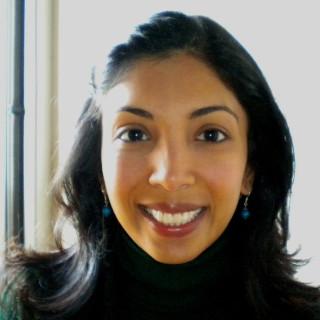 Fatimah Dawood, MD