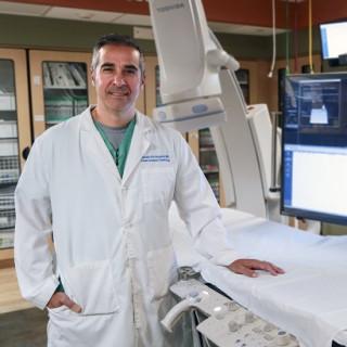 Joseph DeGregorio, MD