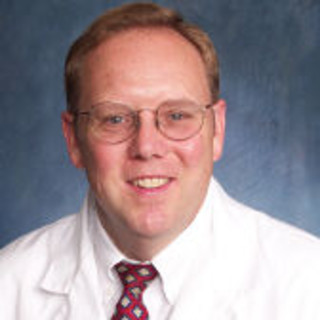 David Gorby, MD