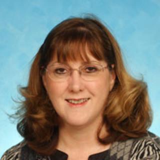Judy King, MD