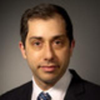 Salvatore Cavaleri, MD