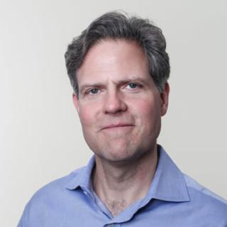 Eli Merritt, MD
