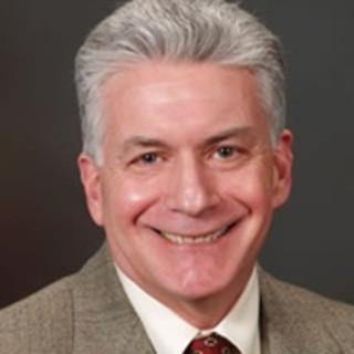 David Barenberg, MD
