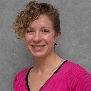 Andrea Burgess, MD