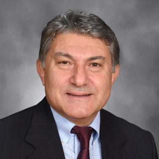 Raffi Agopian, MD