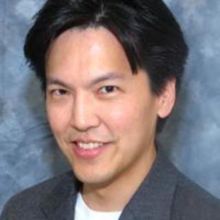 Keith Katsura, DO