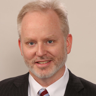 Patrick Geraghty, MD