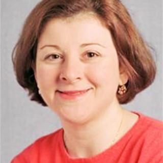 Sandra Dellaportas, MD