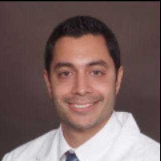Aron Chary, MD