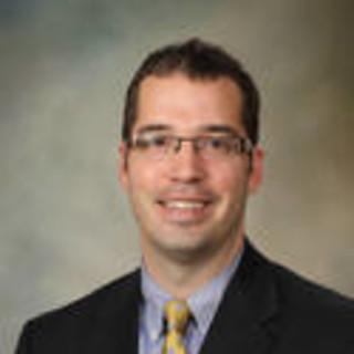 Tad Mabry, MD