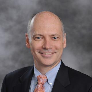 James Doyle, MD