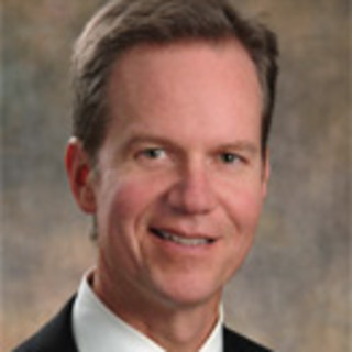 Christopher Cox, MD
