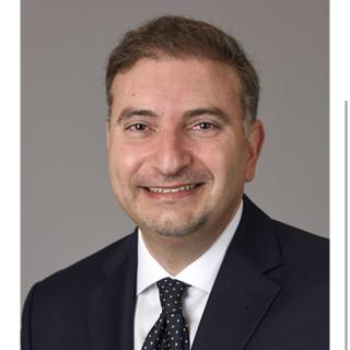Mohammad Al-Haddad, MD