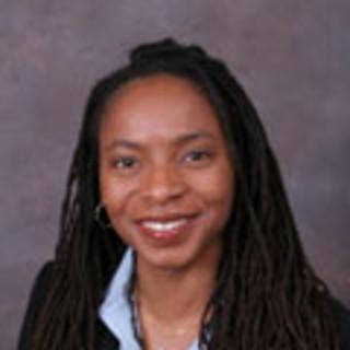 Andrea Harper, MD